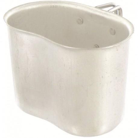 MUG ALUMINIUM CANTEEN CUP