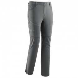 PANTALON TREKKER STRETCH ZIP OFF PANT II