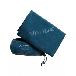 SERVIETTE DE RANDONNEE SPORTS TOWEL M