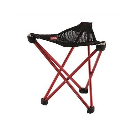 TABOURET CAMPING GEOGRAPHIC STOOL HIGH
