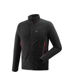 Veste Polaire Vector Grid Jacket noir