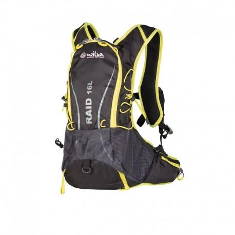 Sac à dos trail vtt Raid 20 Wilsa Achat de sacs à dos trail vtt