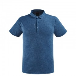 TEE SHIRT TECHNIQUE SHIFT POLO BLEU