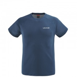 T-SHIRT TECHNIQUE HOMME WAY TEE ECLIPSE BLUE