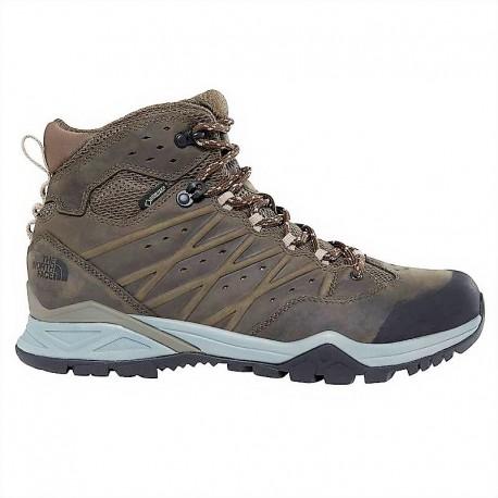 prix modéré coupe classique Excellente qualité Chaussures de randonnée homme The North Face Hedgehog Hike II Mid GTX