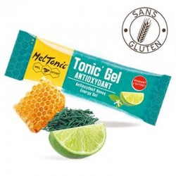 GEL ENERGETIQUE TONIC GEL ANTIOXYDANT