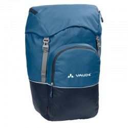 SACOCHES ARRIERE DE VELO ROAD MASTER BACK MARINE