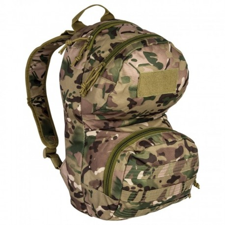 SAC A DOS SCOUT 12 L CAMOUFLAGE