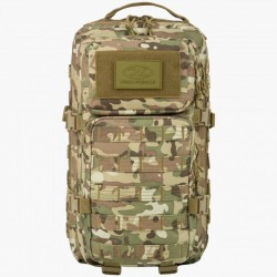 SAC A DOS RECON 28 L CAMOUFLAGE