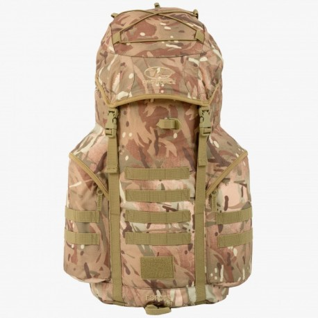 SAC A DOS FORCES 44L CAMOUFLAGE