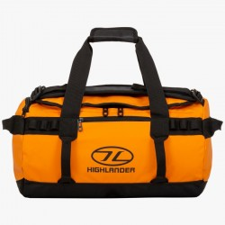 DUFFLE BAG STORM KIT BAG 30L ORANGE