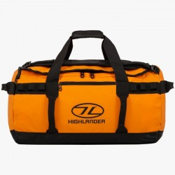 DUFFLE BAG STORM KIT BAG 45L ORANGE
