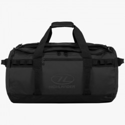 DUFFLE BAG STORM KIT BAG 45L BLACK