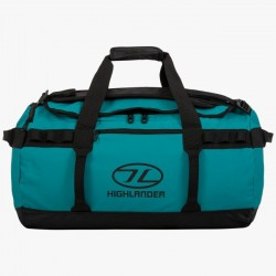 DUFFLE BAG STORM KIT BAG 45L AQUA