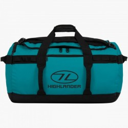 DUFFLE BAG STORM KIT BAG 65L AQUA