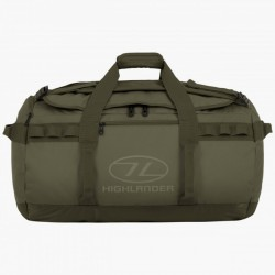 DUFFLE BAG STORM KIT BAG 65L OLIVE