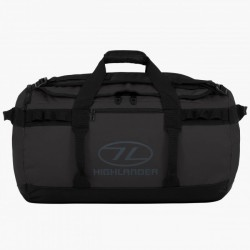 DUFFLE BAG STORM KIT BAG 65L BLACK