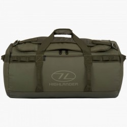 DUFFLE BAG STORM KIT BAG 90L OLIVE