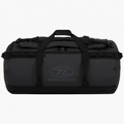 DUFFLE BAG STORM KIT BAG 90L BLACK