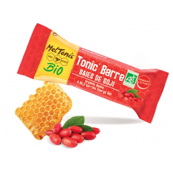 BARRE ENERGETIQUE TONIC BARRE BAIES DE GOJI