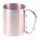 TASSE AVEC MOUSQUETON 300ML KARABINER CUP MIXED