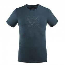 T-SHIRT TECHNIQUE DENSITY WOOL TS