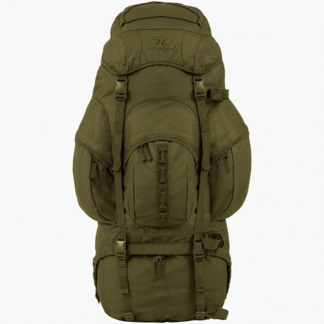 SAC A DOS FORCES 88L OLIVE