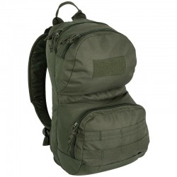 SAC A DOS SCOUT 12 L OLIVE
