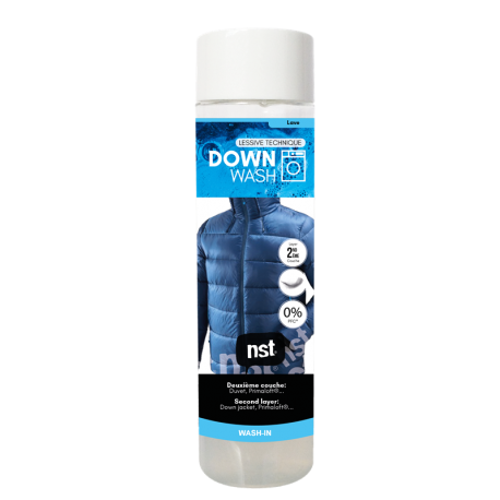 LESSIVE DUVET DOWN WASH 250 ML
