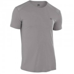 T-SHIRT TECHNIQUE EASY HOMME GRIS