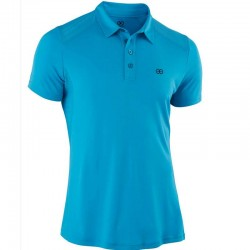 POLO TECHNIQUE EASY HOMME BLEU