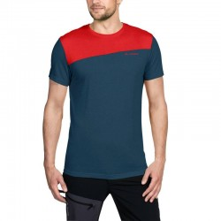 T-SHIRT TECHNIQUE HOMME SVEIT ROUGE
