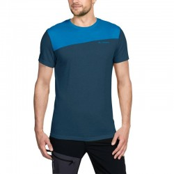 T-SHIRT TECHNIQUE HOMME SVEIT BLEU