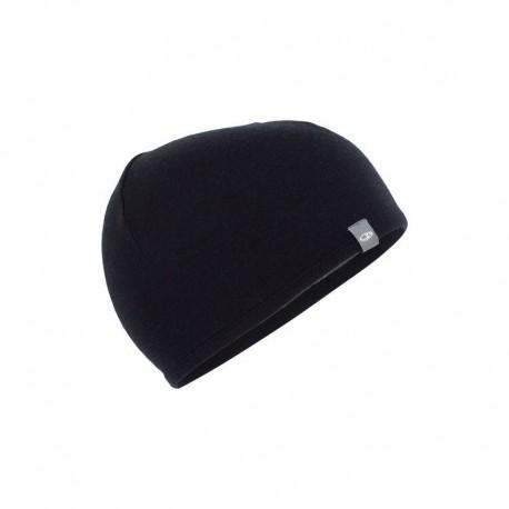 BONNET LAINE MERINO POCKET HAT