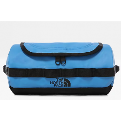 TROUSSE DE TOILETTE BASE CAMP TRAVEL CANISTER S LAKE BLUE