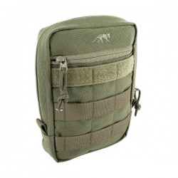 POCHETTE MOLLE TT TAC POUCH 5 OLIVE