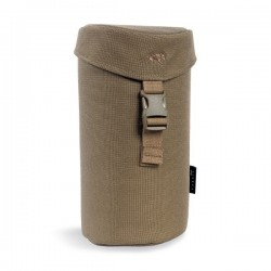 POCHETTE MOLLE TT BOTTLE HOLDER 1L MARRON