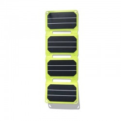 CHARGEUR SOLAIRE PORTABLE PLIABLE POCKET POWER 6.5W