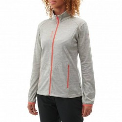 POLAIRE FEMME LD ACCESS MICRO F-ZIP
