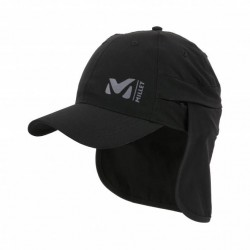 CASQUETTE SAHARIENNE TREKKER CAP