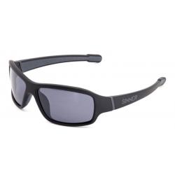 lunettes de soleil sinner Ros matte Black