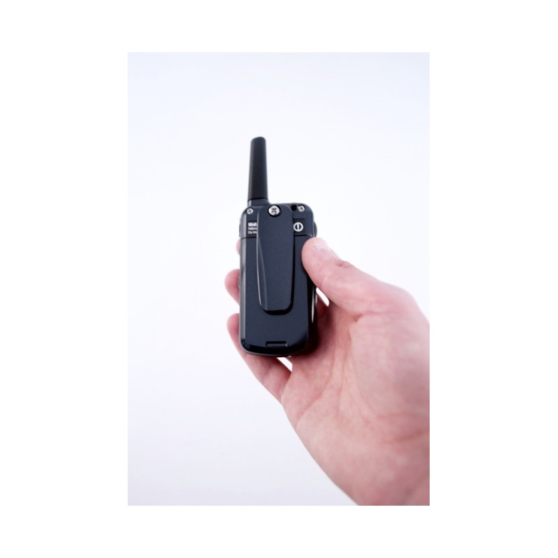 Talkie Walkie Rechargeable Midland - Talkie walkie longue portée