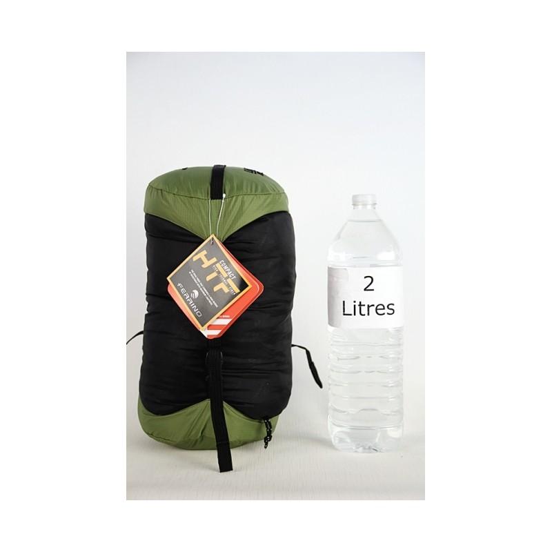 sac de couchage 0° lightech sm 1100 ferrino