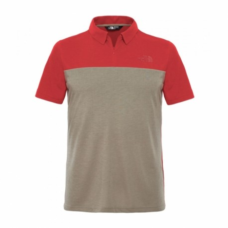 T-SHIRT TECHNICAL POLO