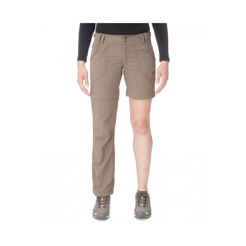 Pantalon de randonnée convertible Horizon Plus femme - The North Face 11dcff5b4c69