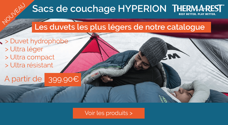 Hyperion Thermarest